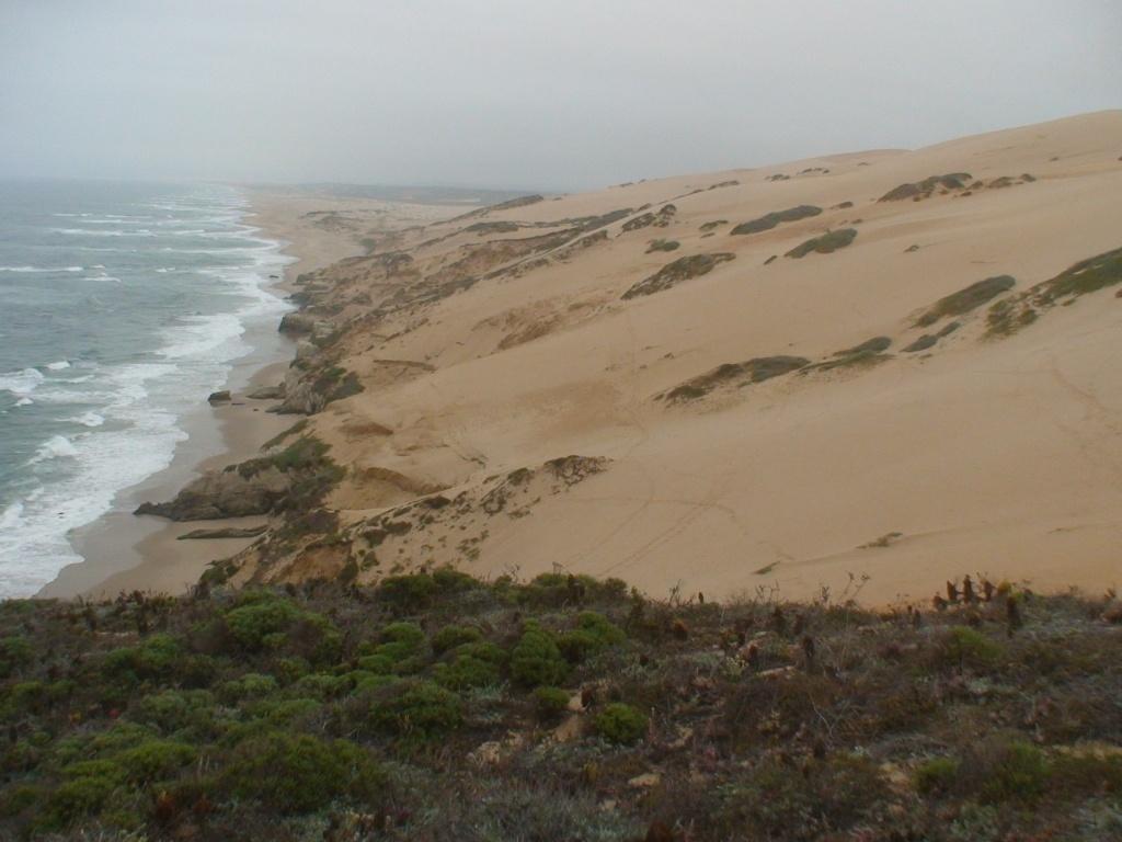 Guadalupe-Nipomo Dunes - Wikipedia - Guadalupe California Map
