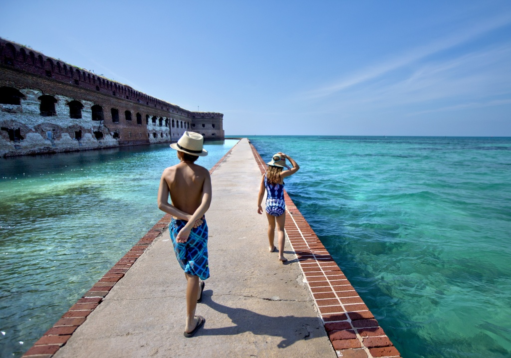 Guide To Great Beaches In Florida Keys & Key West - Florida Keys Map Of Beaches