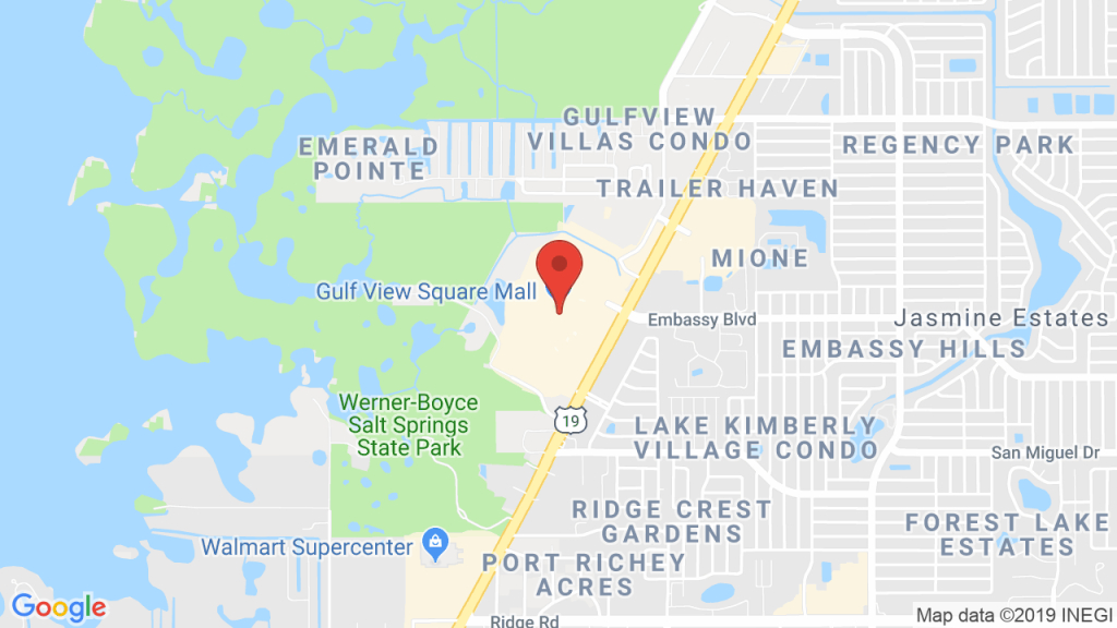 Gulf View Event Center - Shows, Tickets, Map, Directions - Google Maps Port Richey Florida