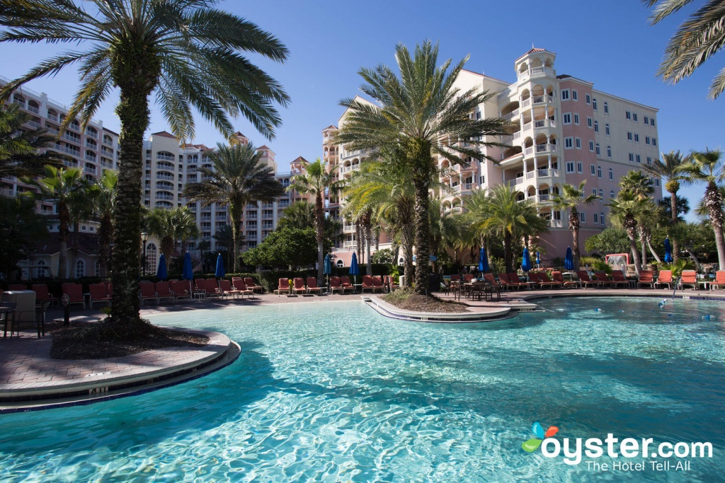 Hammock Beach Resort Detailed Review, Photos & Rates (2019) | Oyster - Cinnamon Beach Florida Map
