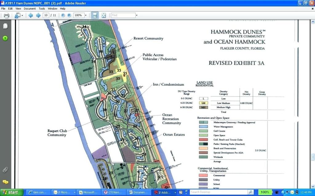 Hammock Beach Resort Palm Coast Fl – Fournierforcongress - Cinnamon Beach Florida Map