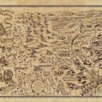 Harry Potter Marauders Map Printable (87+ Images In Collection) Page 1   The Marauders Map Printable
