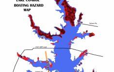 Texas Kayak Fishing Maps