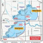 Hcfcd   Controlled Releases On Addicks And Barker Reservoir Increase   Barker Texas Map