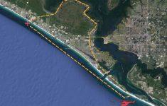Google Maps Panama City Beach Florida
