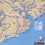 Helpful Charleston Sc Maps 2019   Printable Map Of Charleston Sc Historic District