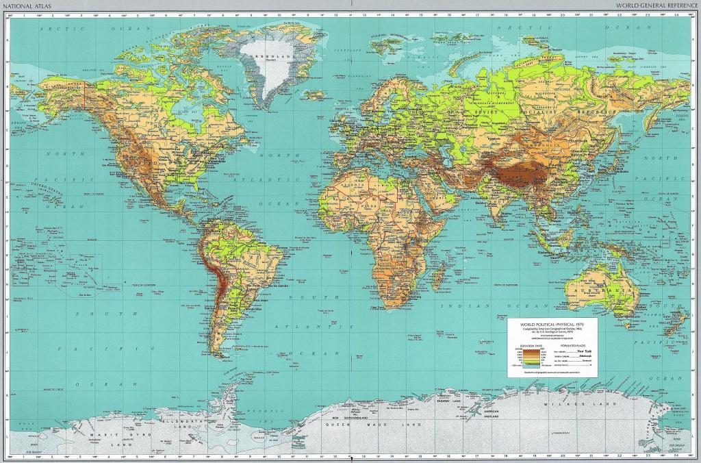 High Resolution Printable World Map - Yahoo Search Results Yahoo - Large Printable World Map Labeled