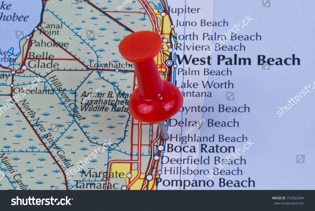Highland Beach Florida Map   Woestenhoeve - Highland Beach Florida Map