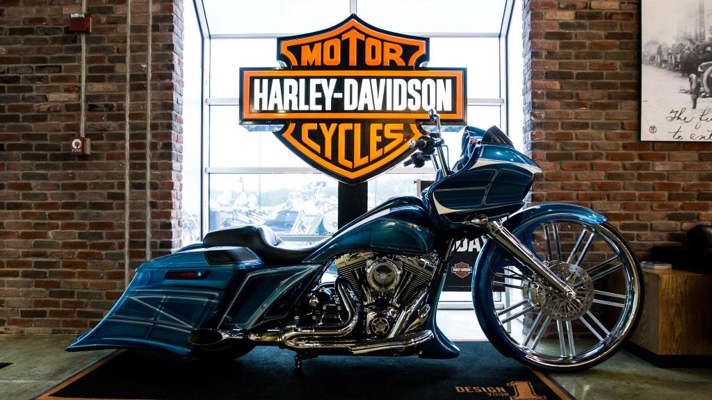Historicfactory | Orlando Harley-Davidson® Florida - Harley Davidson Dealers In Florida Map