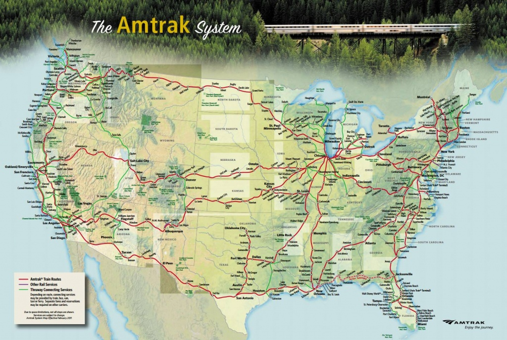 Hit Up These Beach Destinations - Amtrak Station Map Florida