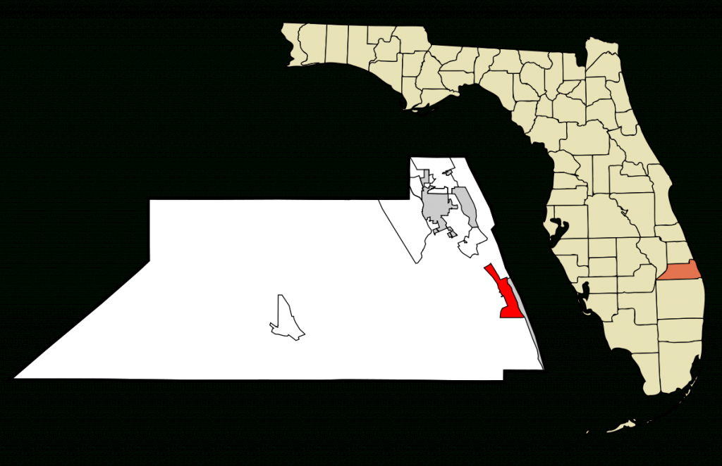 Hobe Sound, Florida - Wikipedia - Hobe Sound Florida Map