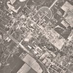 Home   Aerial & Satellite Imagery   Research Guides At Texas A&m   Aerial Map Of Texas