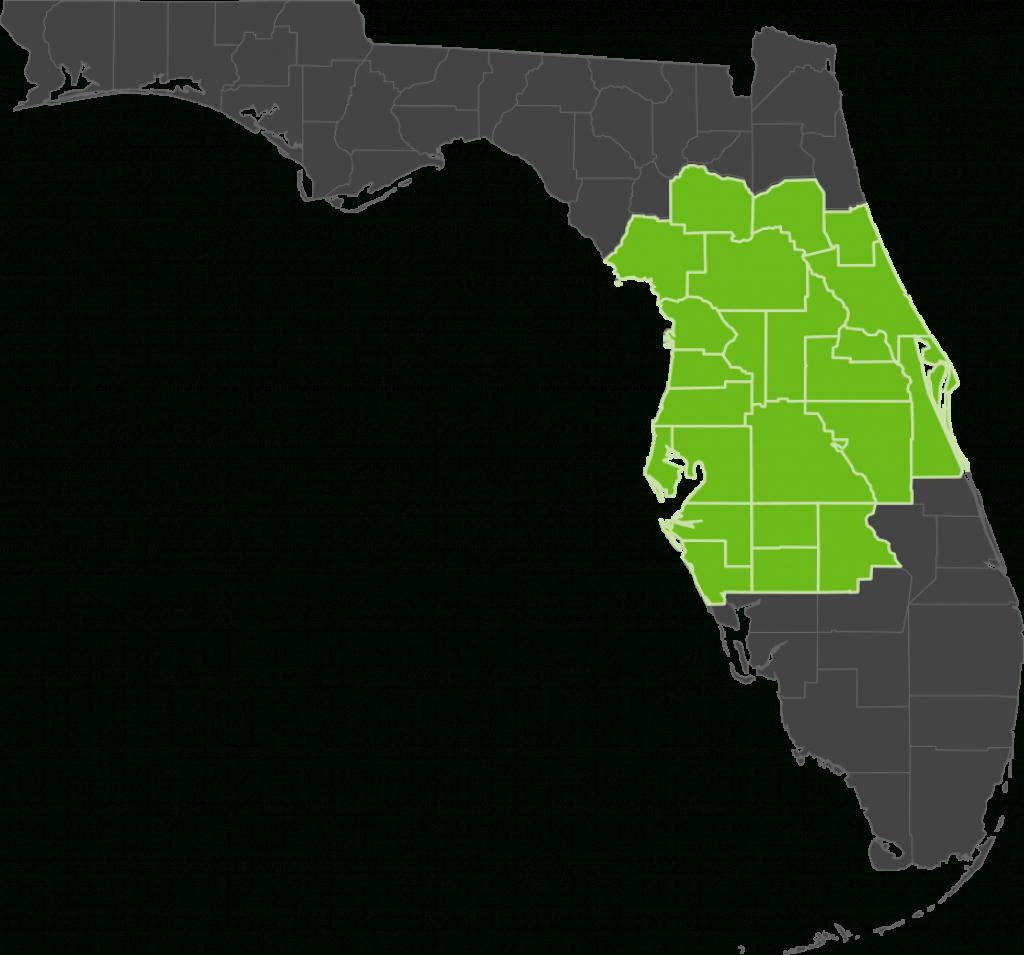 Home - Florida High Tech Corridor Council - Facilitating Innovation - Florida High Tech Corridor Map