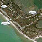 Honeymoon Island   Florida Beach Weddings | Destination Weddings   Honeymoon Island Florida Map