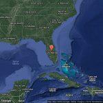 Horseback Riding On Hutchinson Island, Florida   Usa Today   Hutchinson Island Florida Map