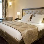 Hôtel California Champs Elysées, Paris – Updated 2019 Prices   Hotel California Paris Map