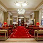 Hôtel California Champs Elysées, Paris – Updated 2019 Prices   Hotel California Paris Map