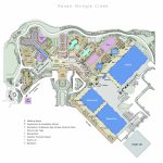 Hotel Map | Rosen Shingle Creek®   Florida Map Hotels
