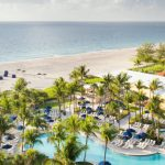 Hotel Near Fll Airport And Cruise Port | Fort Lauderdale Marriott   Map Of Hotels In Fort Lauderdale Florida