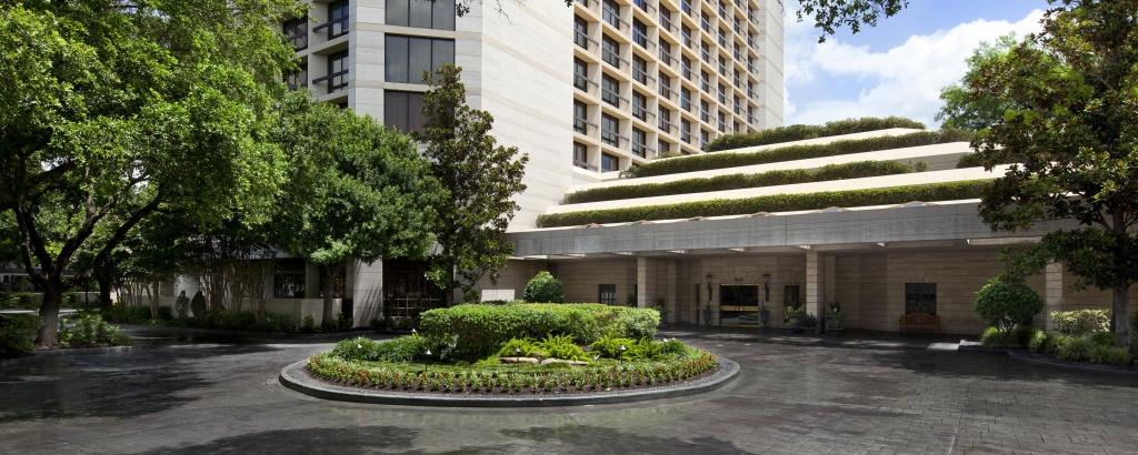 Hotel Near Houston Arboretum & Nature Center | The St. Regis Houston - Map Of Hotels In Houston Texas