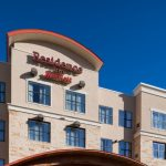 Hotels Near Ft. Worth Convention Center Arena | Residence Inn Ft   Map Of Hotels Near Fort Worth Texas Convention Center