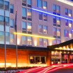 Hotels Near Irving Convention Center | Irving Hotels   Map Of Hotels Near Fort Worth Texas Convention Center