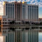 Hotels Near The Irving Convention Center At Las Colinas   Map Of Hotels Near Fort Worth Texas Convention Center