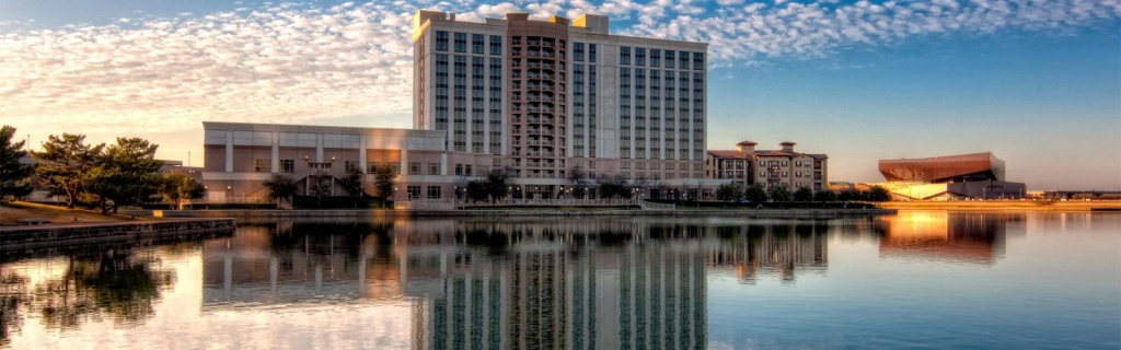 Hotels Near The Irving Convention Center At Las Colinas - Map Of Hotels Near Fort Worth Texas Convention Center