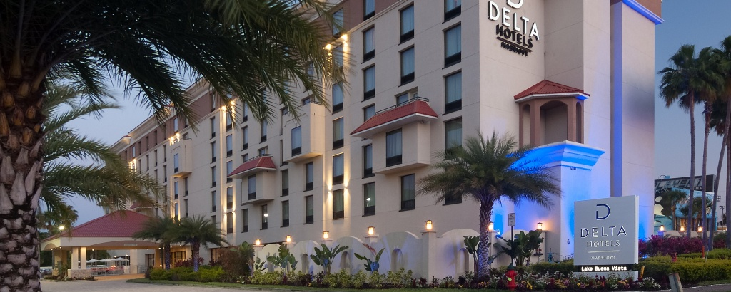 Hotels With Free Shuttle Service To Disney World - Hotels Near - Map Of Hotels In Orlando Florida