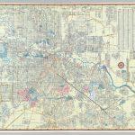 Houston Street Map   Street Map Of Houston (Texas   Usa)   Street Map Of Houston Texas