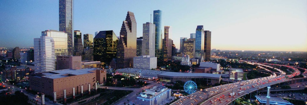 Houston Travel Planning | Maps, Trip Ideas & Deals - Map Of Hotels In Houston Texas
