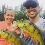 How To Find And Catch Peacock Bass In South Florida   Peacock Bass Florida Map
