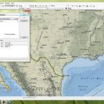How To Make A Simple Map In Arcmap   Youtube   How To Create A Printable Map