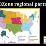 Hubzone Resourcesregion   Hubzone Map California