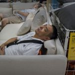 Ikea Denies Ban On Customers Sleeping In China Stores | Time   Ikea Locations California Map