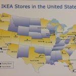 Ikea Usa Map | Woestenhoeve   Ikea Locations California Map