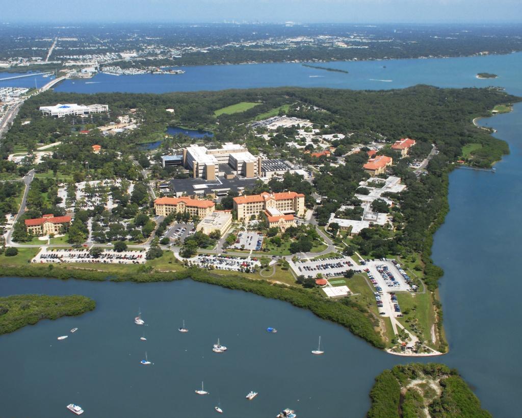 Image Gallery - Bay Pines Va Healthcare System - Bay Pines Florida Map