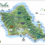 Image Result For Oahu Map Printable   Hawaii In 2019   Oahu Map   Map Of The Big Island Hawaii Printable
