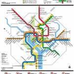 Image Result For Wmata Map | Ui Feature   Nidc【2019】 | Washington   Printable Metro Map Of Washington Dc