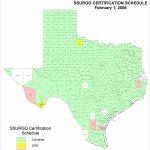 Information On Texas Soils   Texas Soil Map