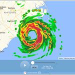 Interactive Future Radar Forecast Next 12 To 72 Hours   Florida Weather Map In Motion