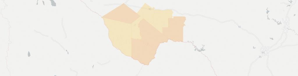 Internet Providers In Alpine, Tx: Compare 9 Providers - Alpine Texas Map