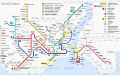 Istanbul Maps Top Tourist Attractions Free Printable City Best Of – Free Printable City Maps