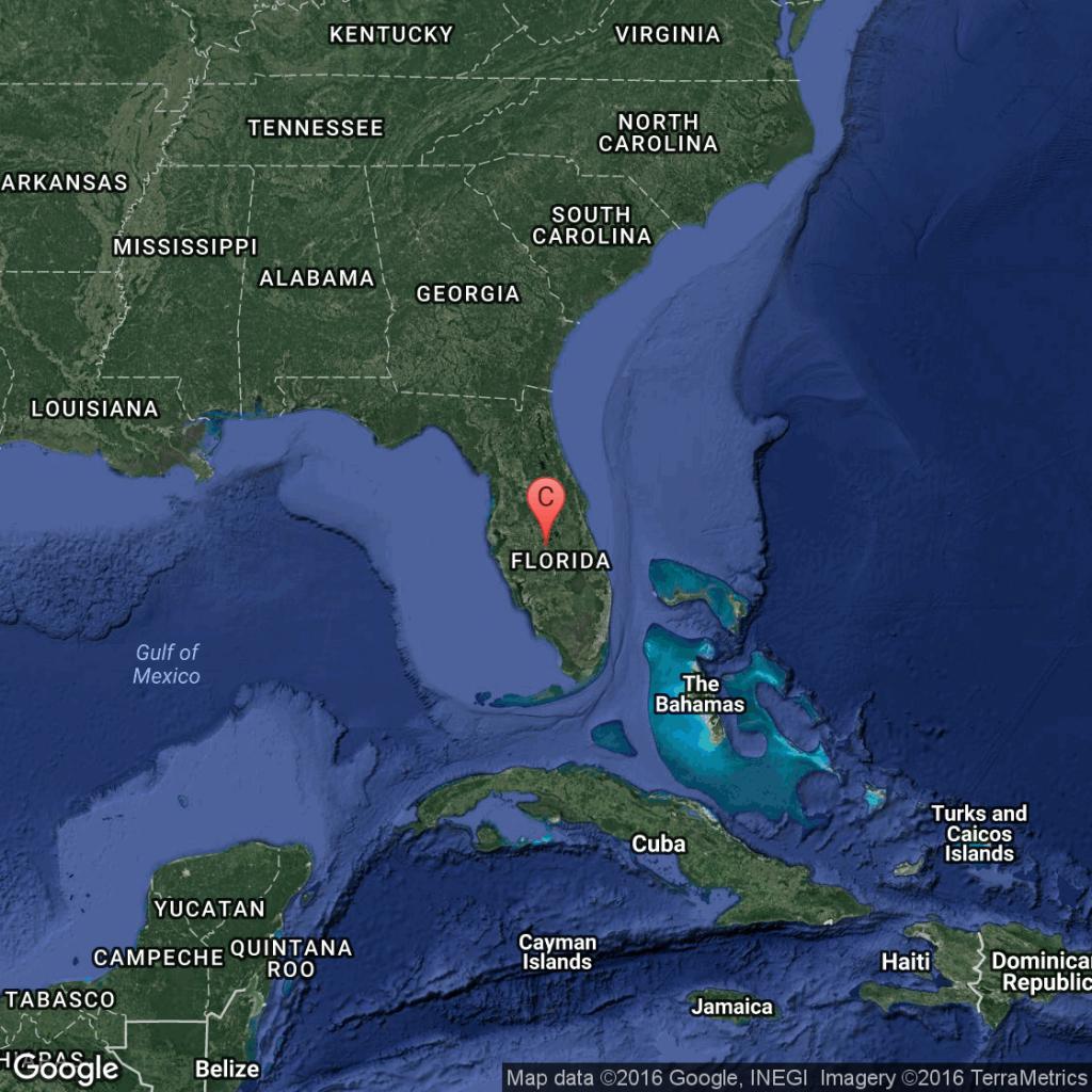 Jennings, Florida Area Campgrounds   Usa Today - Jennings Florida Map