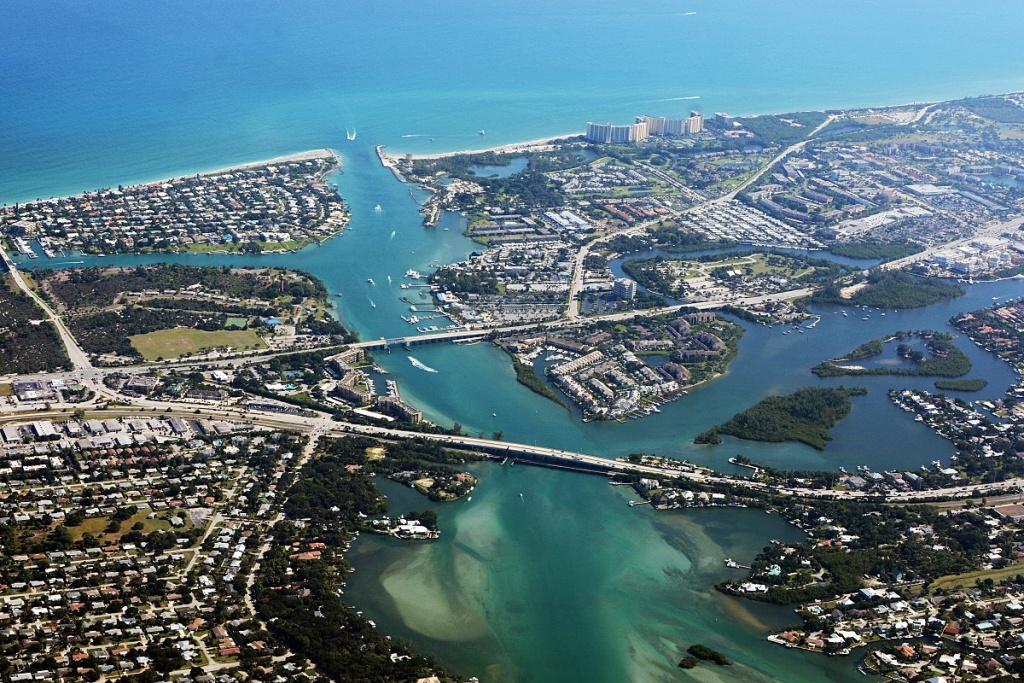 Jupiter, Florida - Wikipedia - Abacoa Florida Map