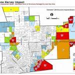 Katy Flood Zones   Map Of Cinco Ranch Texas