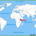 Kenya Maps | Maps Of Kenya – Printable Map Of Kenya