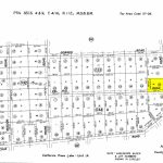 Land Rush Now   Land For Sale In California Pines – Dana Rd. Lake   California Parcel Map
