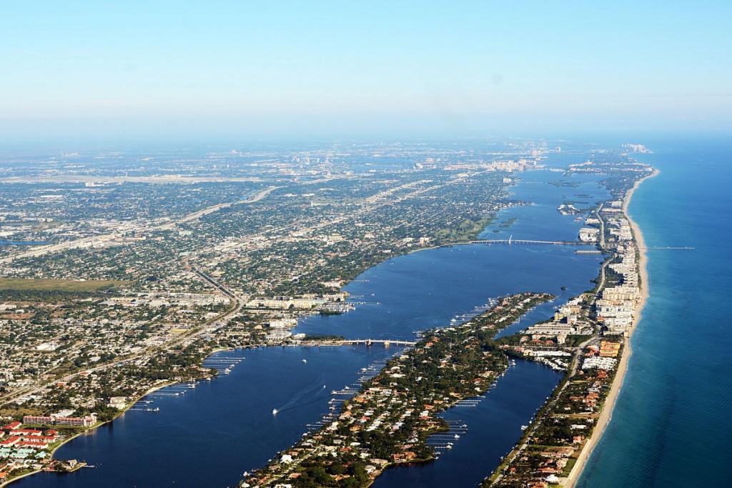 Lantana, Florida - Wikipedia - Lantana Florida Map