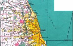 Large Chicago Maps For Free Download And Print | High-Resolution And – Printable Map Of Chicago